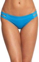 Vince Camuto Swimwear Fiji Solid Strap Side Bikini Bottom 8142813