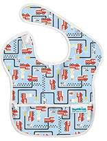 Hippy Chick Hippychick Bumkins Super Bib, Fire Engine - Pack of 4