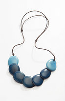J. Jill Pure Jill Tagua Pebbles Necklace
