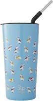 Swell S'ip by S'well 24-oz. Frenchies Forever Takeaway Tumbler with Straw