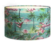 Flamingoes Lampshade