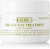 Kiehl's Creamy Eye Treatment, 28g - one size