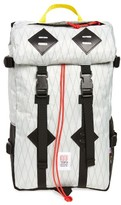 Topo Designs Men's Klettersack Backpack - White