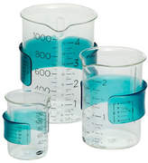 Chef'N Measureup Beaker Three-Piece Set