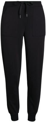 Andrew Marc Tapered Joggers