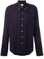 Bellerose striped button down shirt