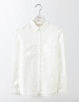 Boden The Linen Shirt