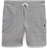 Ralph Lauren Big & Tall French Terry Short