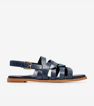 Cole Haan Fiona Grand Flat Sandal