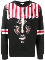 Les Benjamins Calingiri sweatshirt