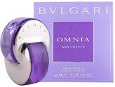 Bvlgari Omnia Amethyste by for Women Eau De toilette Spray Bottle