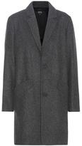 A.P.C. Wool Coat