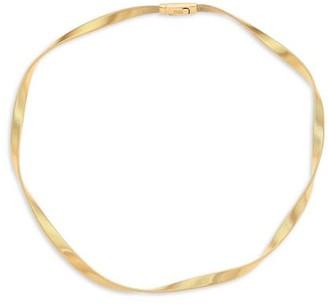Marco Bicego Marrakech 18K Yellow Gold Short Necklace