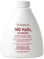 Scruples NO H2O2 No Peroxide