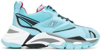 Ash Flex chunky mesh sneakers