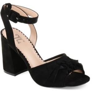 Journee Collection Women's Becca Heels Women's Shoes