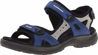 Ecco Offroad Athletic Sandals Womens