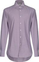 Brunello Cucinelli Shirts - Item 38652569