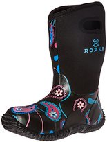 Roper Paisley Swirl Pull-On Boot (Toddler/Little Kid)
