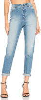 Cheap Monday Donna High Waist Jean