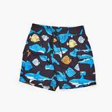Sears Boys' Cargo Swim Short