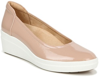 Naturalizer Sam Wedge Sneaker - Wide Width Available