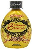 Ed Hardy Billionaire Bronzer Toning, Tightening and Energizing Sunbed formula 400ml by by Christian Audigier