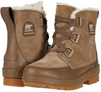 Sorel Tivolitm IV (Curry) Women's Cold Weather Boots