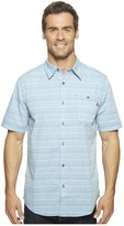 Marmot Pismo Short Sleeve Men's Short Sleeve Button Up