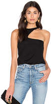 ROI Sexy Jersey Shell Tank in Black. - size XS (also in )
