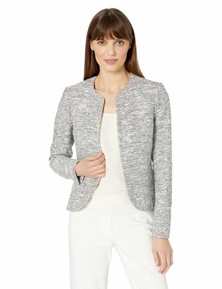 Anne Klein Women's Tulip Jacket