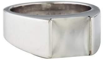 Cartier Moonstone Tank Ring