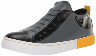 Diesel Men's IMAGINEE S MAGINEE Low ON Sneaker