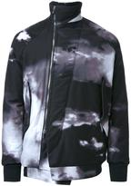 Niløs 'Cloud' biker jacket - men - Cotton - 2