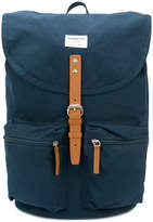 SANDQVIST buckled backpack