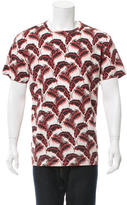 Marc Jacobs Graphic Print T-Shirt