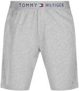 Tommy Hilfiger Icon Shorts Grey