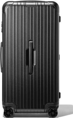 Rimowa Essential Trunk Plus 32-Inch Wheeled Suitcase