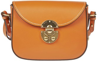 Miu Miu Snap-lock Adjustable Strap Shoulder Bag