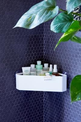 Urban Outfitters Shower Corner Rack - Assorted ALL at