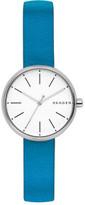 Skagen Signatur Blue Watch
