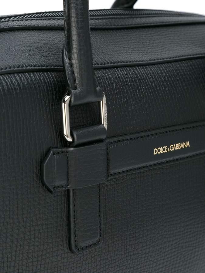 Dolce & Gabbana Mediterraneo briefcase