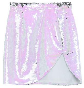 Amen Knee length skirt