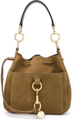 See by Chloe Saddle Cross Body Bag