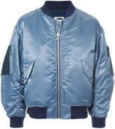 H Beauty&Youth casual bomber jacket