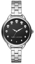 Marc by Marc Jacobs Marc Jacobs Betty Silver Watch