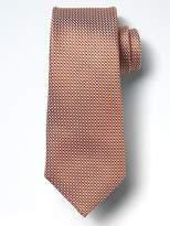 Banana Republic Woven Silk Tie