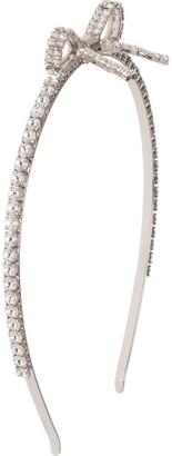Miu Miu Headband with crystals