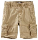 Osh Kosh Cargo Shorts in Khaki
