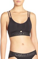 Calvin Klein Women's 'Iron Strength' Bralette
